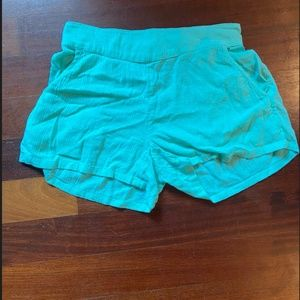 Aerie beachy lounge shorts